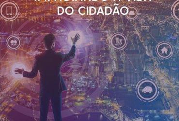 Cidades Inteligentes: A tecnologia melhorando a vida do cidadão