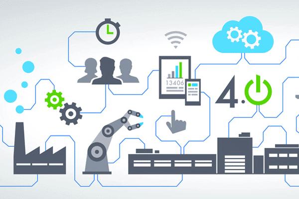 Indústria 4.0 – um dos eixos temáticos da 6ª RM Vale TI