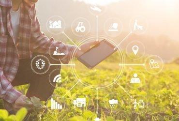 Agricultura 4.0 – tecnologia aliada na produção