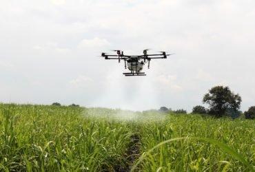 Drone – Aliado na indústria, no Agronegócio e na Inspeção de Estruturas