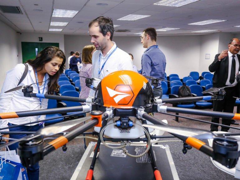 Tecnologias disruptivas são realidade em diversos setores e podem ser encontradas na 6ª RM Vale TI
