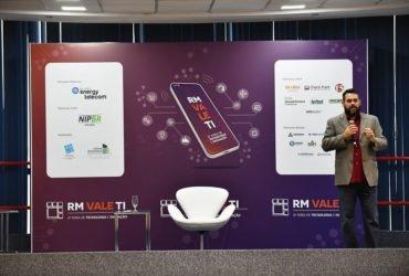 Tecnologias, debates, demonstrações práticas, negócios e lançamentos: confira como será a 6ª RM Vale TI