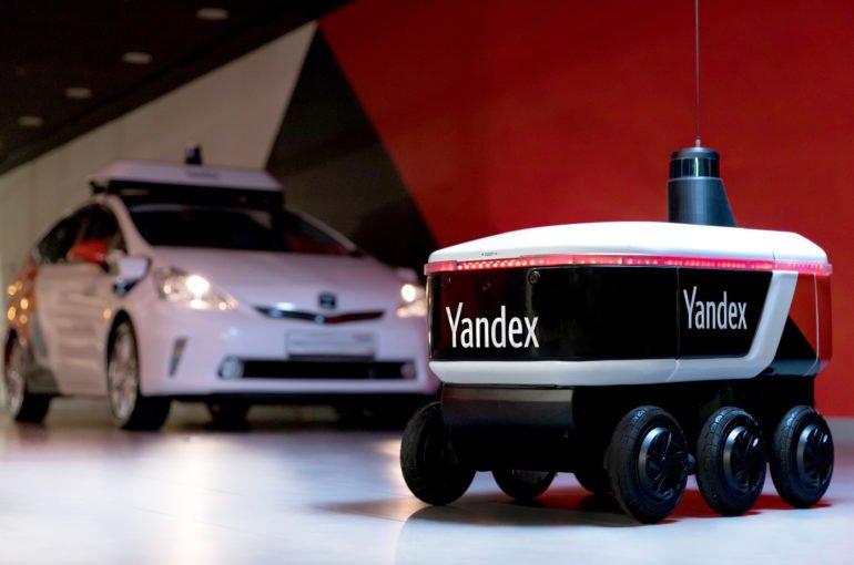 Uso de veículos autônomos para otimização da última milha do varejo online