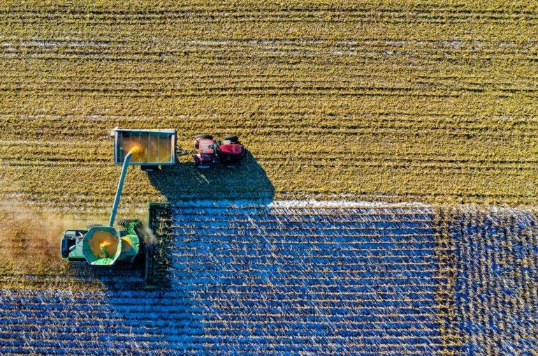 Como os sensores estão ampliando a competitividade do Agronegócio